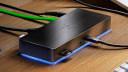 Zubehör, Razer, USB-C, Dock, Thunderbolt 4, Dockingstation