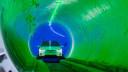 Elon Musk, Verkehr, Transport, Hyperloop, The Boring Company, Tunnel, Hawthorne