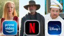 Streaming, Tv, Fernsehen, Netflix, Videoplattform, Filme, Streamingportal, Serien, Disney+, Amazon Prime Video, Videostreaming, Februar 2021, Kw 6