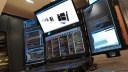 Notebook, Intel, Laptop, Display, Bildschirm, 4K, Panel, Prototyp, FHD, Multiscreen, Aurora 7, Expanscape