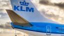 Flugzeug, Boeing, flug, KLM, Boeing 737-800