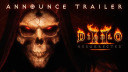 Blizzard kündigt Diablo 2: Resurrected für PC und Konsolen an