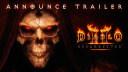 Trailer, Rollenspiel, Blizzard, Diablo, action-rollenspiel, Diablo 2, Diablo 2: Resurrected, Blizzcon 2021, Diablo II: Resurrected, Diablo II