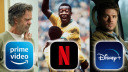 Streaming, Tv, Fernsehen, Netflix, Filme, Streamingportal, Serien, Disney+, Amazon Prime Video, Videostreaming, Februar 2021, Kw 8, KW8