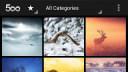 App, Foto, Foto-Sharing, 500px