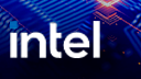 Intel, Logo, Mainboard, Platine, Intel Logo, Leiterplatte, Neues Intel Logo, Intel Logo 2020