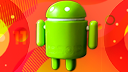 Android, DesignPickle, Google Android, Android 11, Android Logo, Bugdroid, Android Figur, Google Android 11, Android Männchen, Android 11 Beta