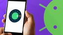 Android, Google Android, Android 11, Android Logo, Bugdroid, Android Figur, Google Android 11, Android Männchen, Android 11 Beta