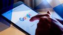 Google, Tablet, DesignPickle, Suchmaschine, Google Logo, Do No Evil