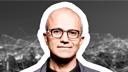 DesignPickle, Ceo, Satya Nadella, Nadella, Microsoft CEO, People, Leute, Personen, Microsoft Management