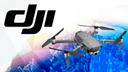 DesignPickle, Drohne, DJI, Drone, Mavic, DJI Drohnen, DJI Logo