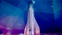 DesignPickle, Weltraum, Raumfahrt, Spacex, Rakete, Spaceship, Starship