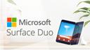 Microsoft, Microsoft Surface, Surface Duo, Microsoft Surface Duo, Dual-Display, Duo, Dual-Bildschirm