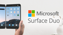 Microsoft, DesignPickle, Microsoft Surface, Surface Duo, Microsoft Surface Duo, Duo, Dual-Display, Dual-Bildschirm