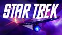 Star Trek, Enterprise, Star Trek: Discovery, Star Trek Discovery, Star Trek Logo, NCC 1071-D