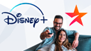 Streaming, Videoplattform, Disney+, Disney, Disney Plus, Dating, Binge Watching, Disney Star, Disney Plus Star, Paar, Couple