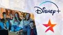 Streaming, Videoplattform, Disney+, Disney, Disney Plus, Binge Watching, Disney Star, Disney Plus Star, Couch