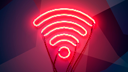Wlan, WiFi, Wireless, Hotspot, Wlan Hotspot, Neon, WifiSpot, Wireless LAN