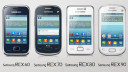 Smartphone, Samsung, Samsung REX