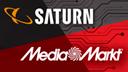 Saturn, Media Markt, Mediamarkt, Saturn Shop, Saturn Logo, MediaMarkt Logo, MediaSaturn, MediaMarkt Saturn