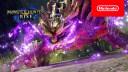 Monster Hunter Rise - Neuer Trailer zeigt 'Kamuras Hoffnung'