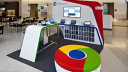 Google, google store, Google Chrome Zone