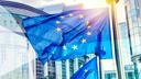 Eu, Europa, EU-Kommission, Europäische Union, Europäische Kommission, Fahne, Flagge, EU-Flagge, Europaflagge, Europaparlament, Europazentrale