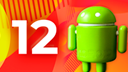 Android, DesignPickle, Google Android, Android Logo, Bugdroid, Android 12, Android Figur, Android Männchen, Google Android 12