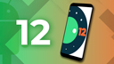 Android, Google Android, Android Logo, Android Figur, Android 12, Google Android 12