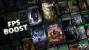 Gaming, Spiele, Games, Konsolen, Xbox Series X, Xbox Series S, Fallout 4, Skyrim, Fallout 76, The Elder Scrolls V, Dishonored, Prey, FPS Boost