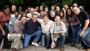 Developer, Team, Menschen, Gruppe, Developer Team