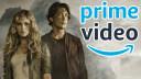 Streaming, Amazon, Tv, Fernsehen, Videoplattform, Filme, Serien, Videostreaming, Prime Video, April 2021