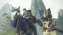 Monster Hunter Rise ist ab heute für die Nintendo Switch erhältlich