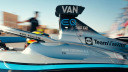 Mercedes Benz, TeamViewer, Sponsor, Formel E