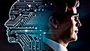 Prozessor, Cpu, Chip, Forschung, Wissenschaft, Ki, Künstliche Intelligenz, Stockfotos, AI, Artificial Intelligence, Wissenschaftler, Gehirn, scientist, Science, Bot, Gesicht, Kopf, Binärcode, Binär, Denken, Hirnsteuerung, Gehirnwellen, Gehirnchip, Hirn, Hirnforschung, Gedanke, Künstliches Gehirn, Köpfe