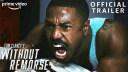 Gnadenlos - Amazon zeigt den finalen Trailer zum Action-Thriller