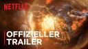 Jupiter's Legacy - Erster Trailer zur Superhelden-Serie von Netflix