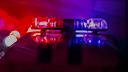 Auto, Polizei, Stockfotos, Recht und Ordnung, Rettung, Bundespolizei, Sirenen, Notfall, Sirene, Polizeieinsatz, Blaulicht, Tatütata, 911, Kriminalpolizei, Einsatzwagen, Einsatzfahrzeug, Police, Martinshorn, Folgetonhorn, 110, polizeiauto, Nacht, Police USA, 112, Einsatzt