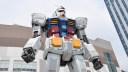 Roboter, Japan, Anime, Gundam
