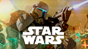 Star Wars, Star Wars: Battlefront, The Mandalorian, A Star Wars Story, Jedi, Stormtrooper, Trooper, Mandalorian