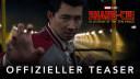 Shang-Chi - Der erste Teaser-Trailer zum nächsten Marvel-Hit ist da