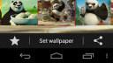 Hintergrundbild, Wallpaper App, Film-Wallpaper