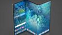 Tablet, Samsung, Marke, Galaxy Z Fold, Samsung Z Fold Tablet