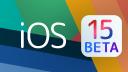 Betriebssystem, Apple, iOS, Beta, Apple iOS, iPadOS, Apple iPadOS, iOS Update, iOS 15, 15, iOS 15 Beta
