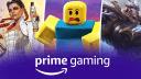 Amazon Prime Gaming: Gratis-Spiele und Twitch-Extras im Mai 2021