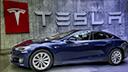 Logo, Auto, Elektroautos, tesla, Tesla Motors, Elektroauto, E-Auto, Model 3, Tesla Model 3, Tesla Model S