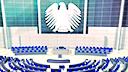 DesignPickle, Politik, Berlin, Bundestag, Staat, Abgeordnete, Deutscher Bundestag, Bundesadler