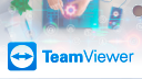 Download, icon, TeamViewer