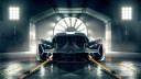 Lamborghini, Konzeptauto, Lamborghini Terzo Millennio, Terzo Millennio