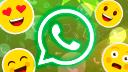 Messenger, whatsapp, Instant Messaging, Emoji, Emojis, Smiley, WhatsApp Logo, Smilies, Überraschung, Happy, Fröhlich, Verliebt